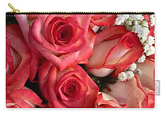 Roses For God Carry-all Pouch