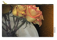 Roses For My Love Carry-all Pouch