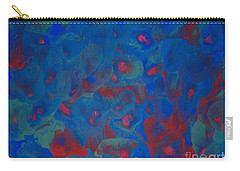Roses Of The Sea Carry-all Pouch