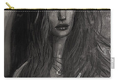 Rosie Huntington-whiteley Carry-all Pouch