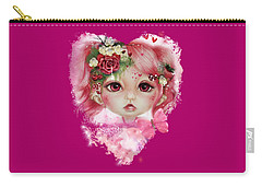 Rosie Valentine - Munchkinz Collection  Carry-all Pouch
