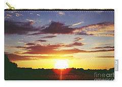 Rossington Sunset 2 Carry-all Pouch