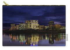 Rosslyn Skyline Carry-all Pouch
