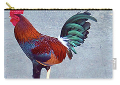 Roster In Costa Rica Carry-all Pouch