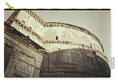 Rotunda Carry-all Pouch by JAMART Photography