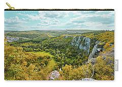 Roussenski Lom Nature Park Carry-all Pouch