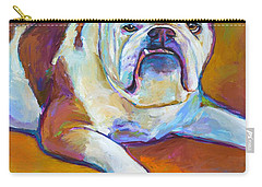 Roxi Carry-all Pouch