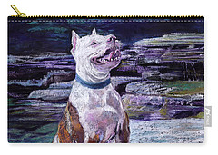 Roxie Carry-all Pouch