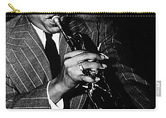 Roy Hines Carry-all Pouch by American School