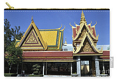 Roy Palace Cambodia 08 Carry-all Pouch