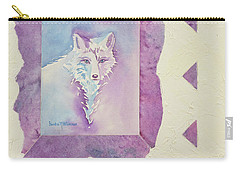 Royal Fox Carry-all Pouch