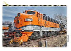 Royal Gorge Route 402 Carry-all Pouch