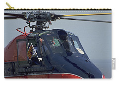 Royal Helicopter Carry-all Pouch