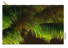 Royal Palm Night Out Carry-all Pouch