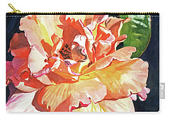 Royal Rose Carry-all Pouch