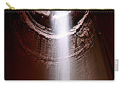 Ruby Falls Carry-all Pouch by Debra Forand