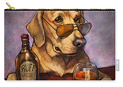 Ruff Whiskey Carry-all Pouch