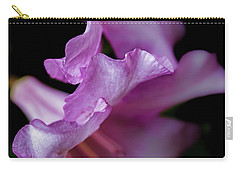 Ruffled - Carry-all Pouch