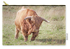 Run Carry-all Pouch by Roy McPeak