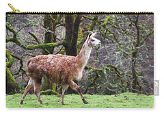 Runway Composure Carry-all Pouch by Adria Trail