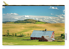 Rural Barns Carry-all Pouch