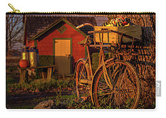 Rural Curbside Appeal Carry-all Pouch