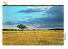 Rural Idyll Poetry Carry-all Pouch