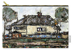 Rural Landscape 21 Carry-all Pouch