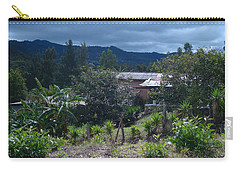 Rural Scenery 1 Carry-all Pouch