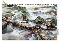 Rushing High Waters  Carry-all Pouch