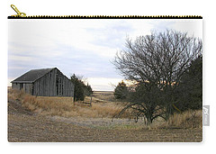 Russell County Barn Carry-all Pouch