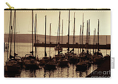 Russet Harbour Carry-all Pouch