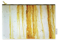 Rust Carry-all Pouch by Anne Kotan