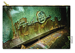 Rusted Ford Carry-all Pouch