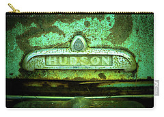 Rusted Hudson Carry-all Pouch