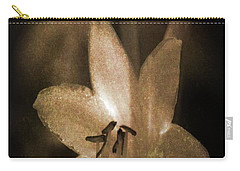 Rustic Bloom Carry-all Pouch