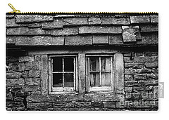 Rustic Cottage Carry-all Pouch