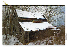 Rustic Home Carry-all Pouch