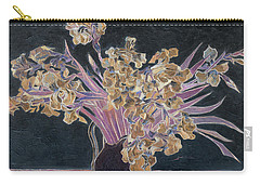 Rustic II Van Gogh Carry-all Pouch