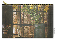 Rustic Still Life 1 Carry-all Pouch