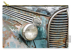 Rusty Ford 85 Truck Carry-all Pouch