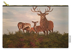 Rutting Season Carry-all Pouch