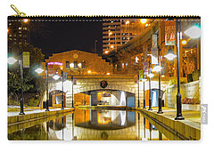 Rva Canal Walk Carry-all Pouch