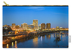 Rva Night Carry-all Pouch