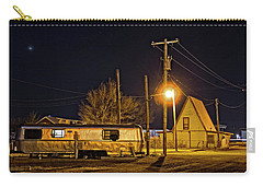 Rving Route 66 Carry-all Pouch