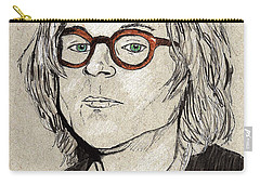 Ryan Adams Carry-all Pouch