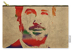 Gosling Mixed Media Carry-All Pouches