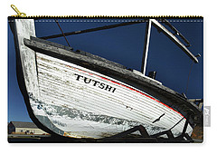 S. S. Tutshi Carry-all Pouch