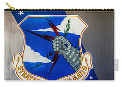 Strategic Air Command Carry-all Pouch