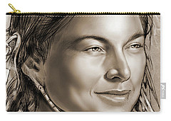 Sacagawea 2 Carry-all Pouch